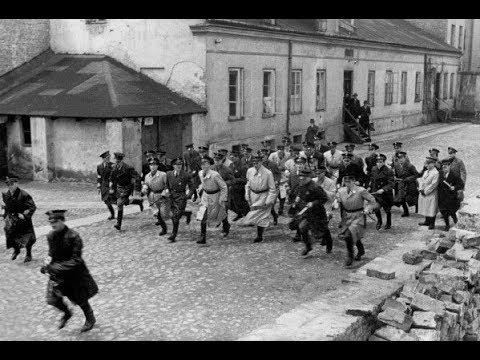 PeO potwierdza izraelski mord w czasie wojny Polaków na Żydach