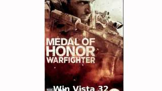 [corniada] Medal of Honor Warfighter PC System Requirements & Minumum Requirements