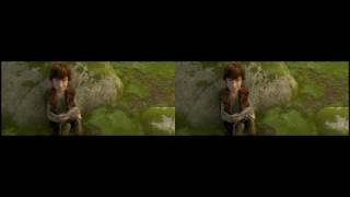 How to Train your Dragon stereoscopic 3D trailer yt3d:enable=true
