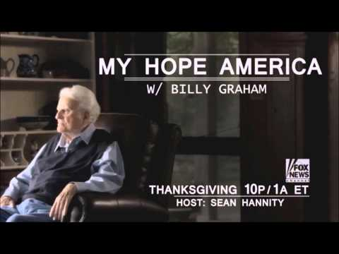 Billy Graham's  Broad Road to Hell
