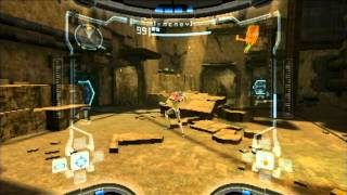 Nintendont - Metroid Prime and '3rd Person Mode'