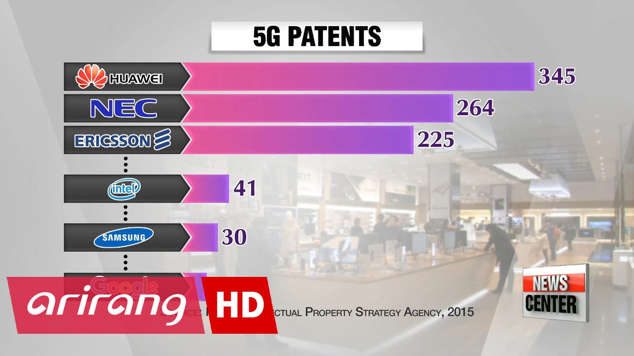 Samsung considers countersuing Huawei against patent ...