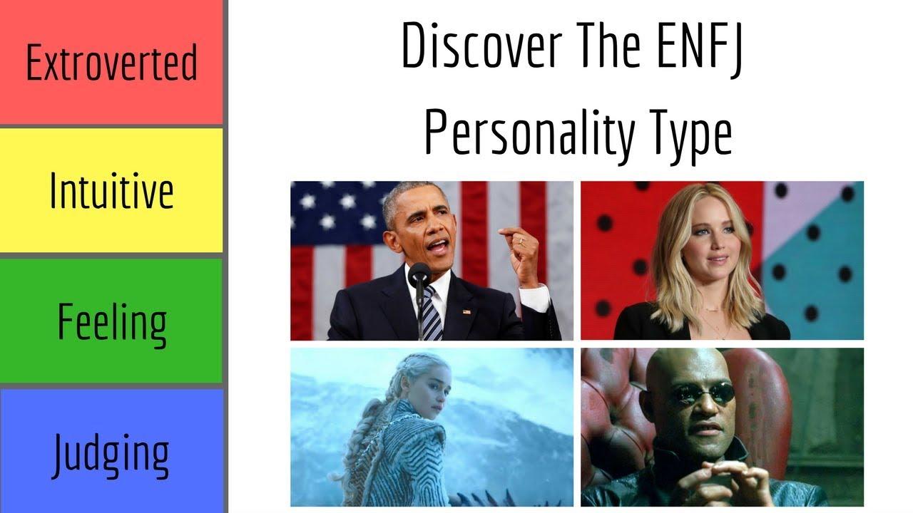 ENFJ Personality Type Explained |