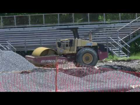 Northwest Area High School Field Renovations Package - Taylor Epps