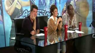 American Idol bad auditions