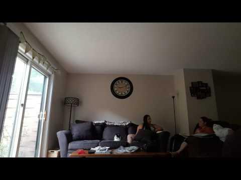 Chelsea Danielle part one