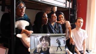 Video BTS - WAR OF HORMONE [Dance Practice: Real War Ver.] (REACTION) download MP3, 3GP, MP4, WEBM, AVI, FLV Mei 2018