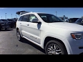 2017 Jeep Grand Cherokee Orlando FL, Central Florida, Winter Park, Windermere, Clermont, FL H0776