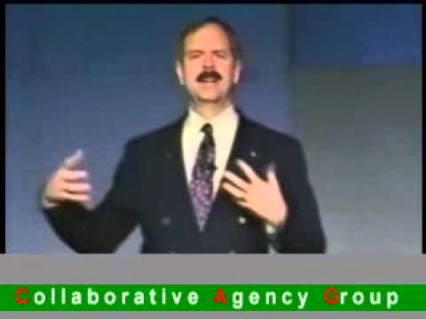 JOHN NABER About the Olympic Champion | Collaborative Agency Group