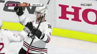 NHL 18 HUT Highlights (part 1)