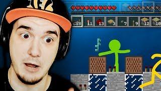 Animation vs. Minecraft - Нотные Блоки Episode 5 AVM Shorts (Анимация против Майнкрафта)   Реакция