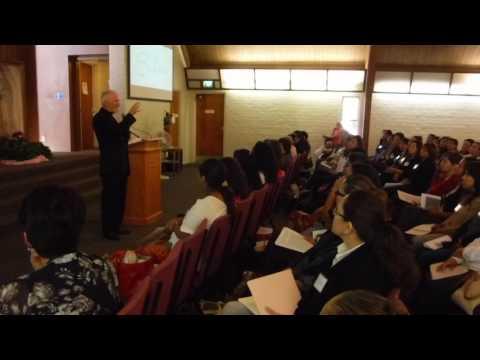 Zair Del Toro  Maria 1  Obispo Introduccion