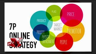 7P Online strategy | ชี้ช่องรวย 2/4 | พฤหัสบดีที่ 11 พฤษภาคม 2560 | Smart SME