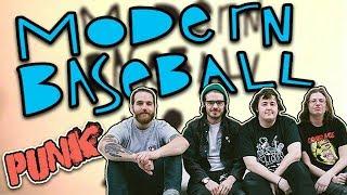 Modern Baseball's 'Coals' As A Punk Song