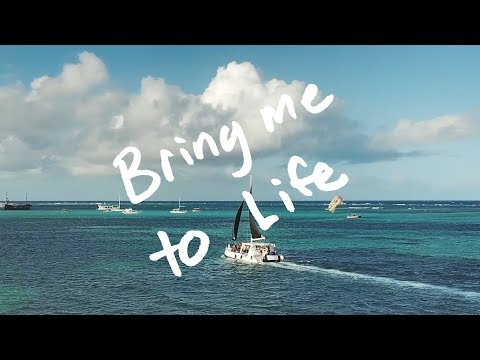 David Bulla x Thimlife ft. Jessia - Bring Me 2 Life (Music Video)