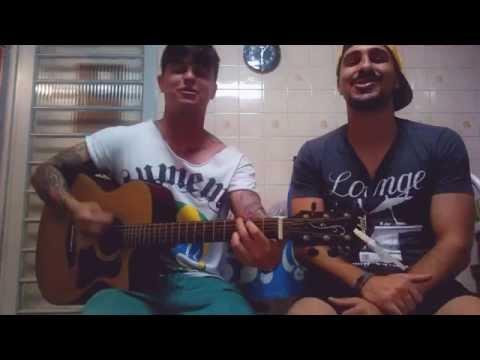 Três Corações - Fred e Gustavo ( cover W&F )