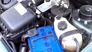 видео Бачок омывателя в автомобиле ВАЗ 2114: принцип работы, эксплуатация и ремонт