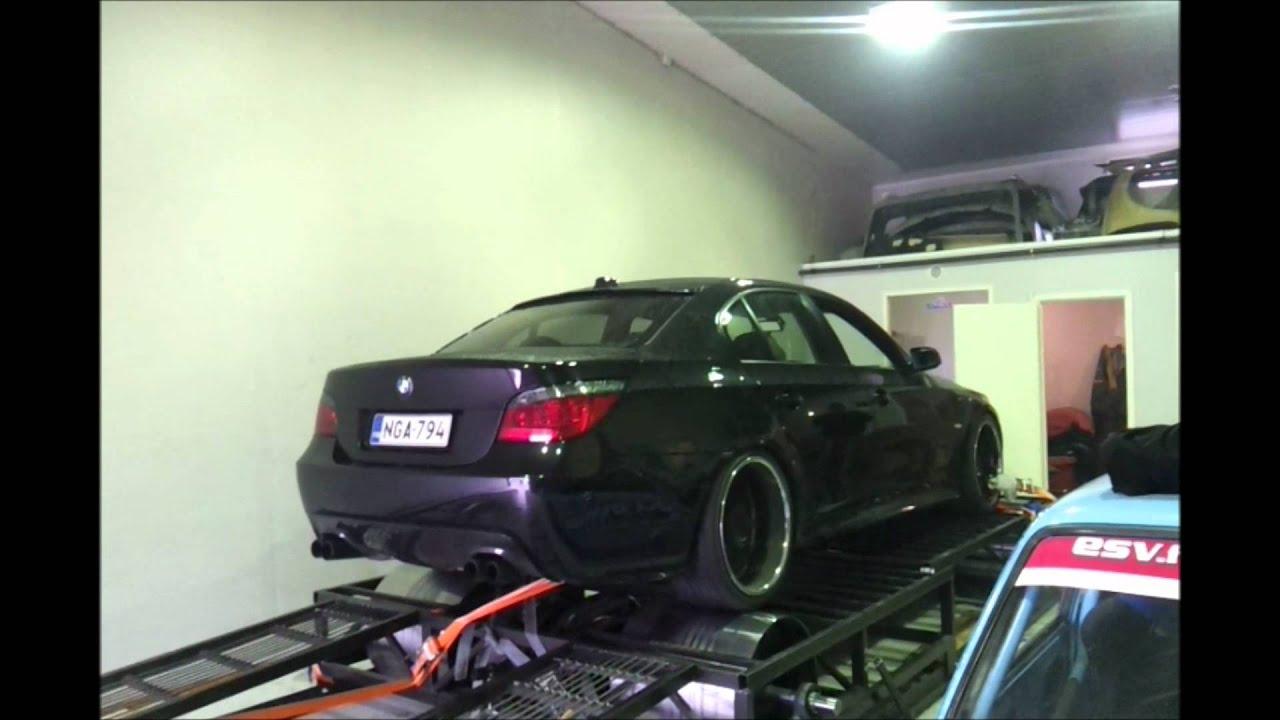 BMW E60 530D M Sport Breaking spare parts m5 intérieur m5 Freins QUAIFE DIFF