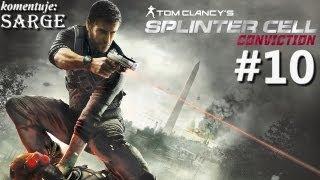 Zagrajmy w Splinter Cell: Conviction odc. 10 - KONIEC GRY