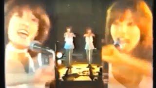 1977年7月26日 東京田園コロシアムにて開催されたコンサートより 映像の...