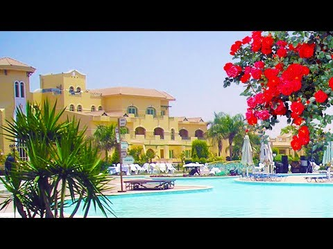 Egypt Movenpick Hotel & Casino Cairo Media City | Our rest #Review