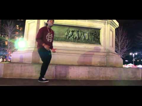 Daniel Bern - The New R&B Sensation HD