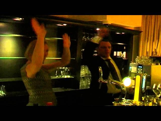 Bruiloft DJ en saxofonist in de Arendshoeve Bergambacht