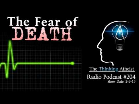TTA Podcast 204: The Fear of Death