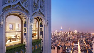 Reinventing New York's Woolworth Building | The B1M