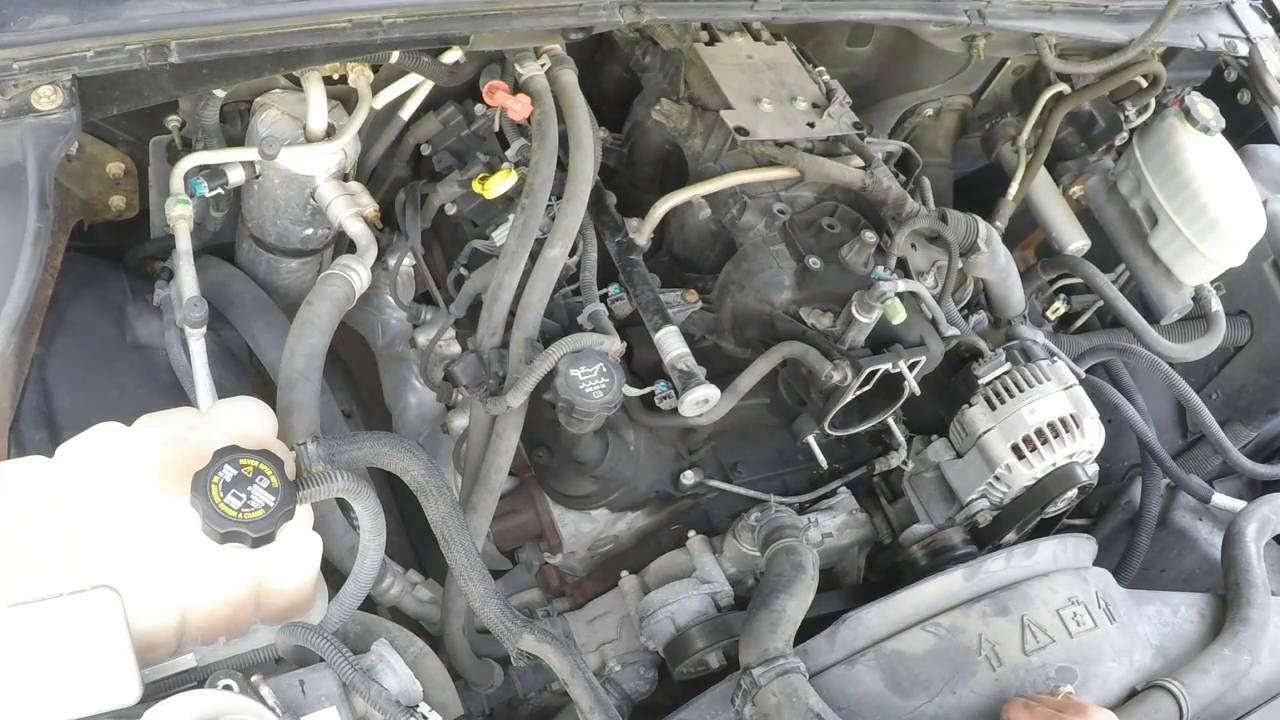 03 Chevrolet Tahoe Wiring Diagrams