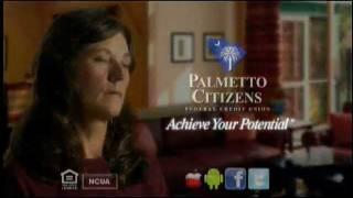Palmetto Citizens FCU: Online Banking