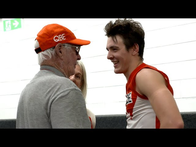 Unpopular: Academy Selections, Zoning and Father-Sons are great for the AFL