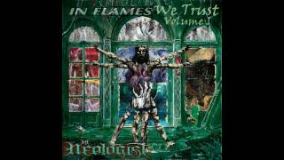 In Flames Fear is the Weakness Cover - The Neologist