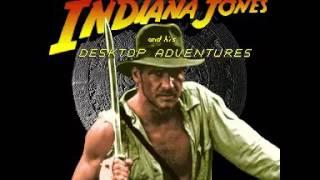 Indiana Jones and his Desktop Adventures - Defeat