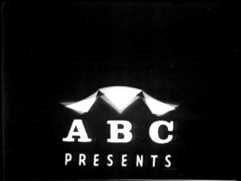 1960 ABC Television (UK) Ident