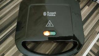 Russell Hobbs Toaster/ Sandwic…