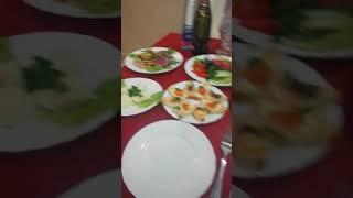 Ресторан турист Гомель 01.01.2019