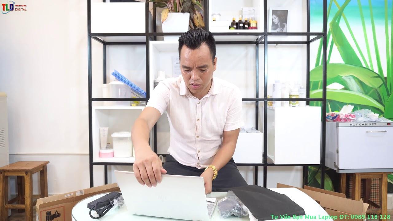 Thương Hiệu Laptop HP Của Của Nước Nào ? Máy Dùng Có Tốt Không ?