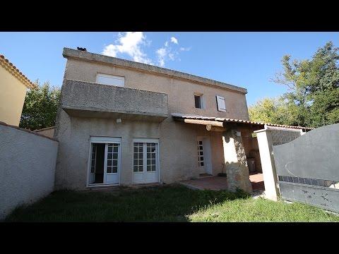 Maison 90 m² avec jardin et terrasse - Salon de Provence