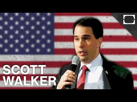 Who Is Scott Walker?
