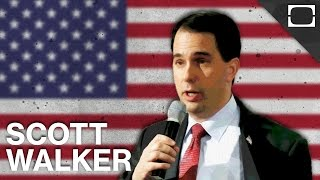 Who Is Scott Walker?