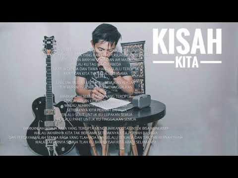 Tresna Laksmana - Kisah Kita (official lirik video)