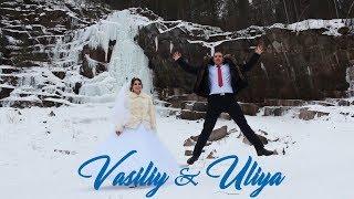 Вася & Юля трейлер свадьбы kevlarstudio