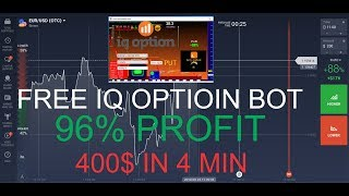 Iq Option Robot Free Download