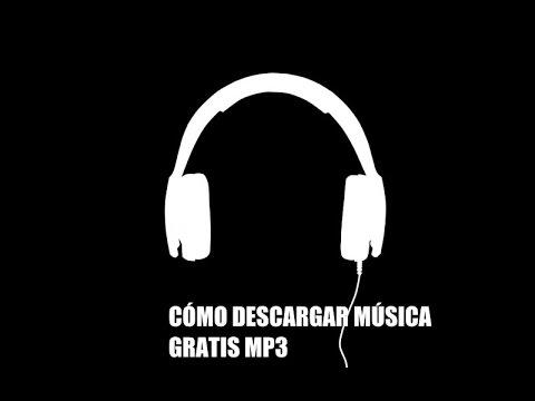 CÓMO DESCARGAR MÚSICA GRATIS MP3? [2016]