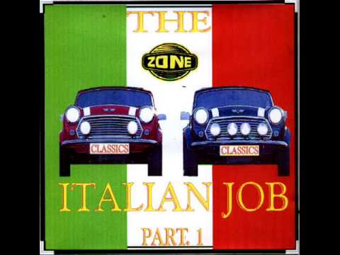 Zone - The Italian Job Part 1