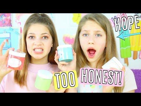 Honest Review of Hope Marie's Slime Shop (NEW)