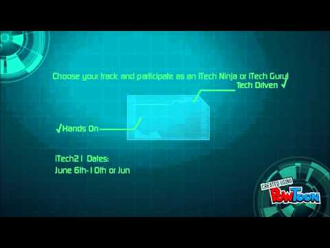 iTech21 Promo Video 1