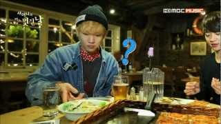 [HD] SHINee's One Fine Day (FULL) Ep 6