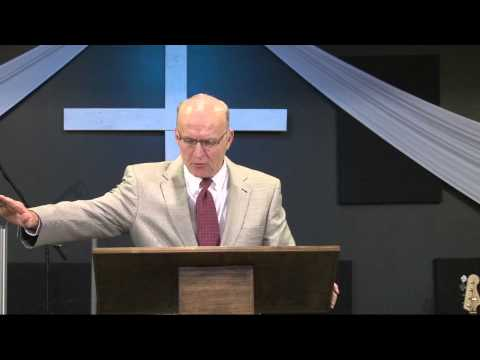The Second Easter 4/19/15 Mariners Church